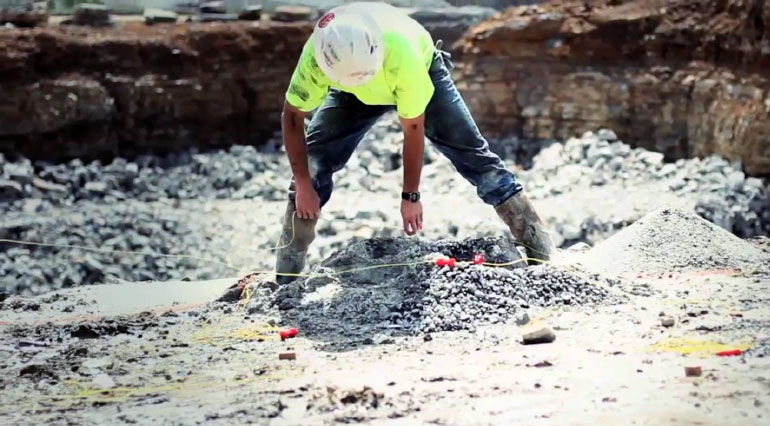 Contract Drilling Services